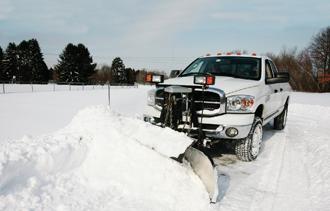 Etobicoke Snow Removal
